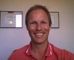 Frank de Moei, maker van de e-cursus Blijvend Zelfvertrouwen