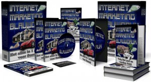 Internet Marketing Blauwdruk