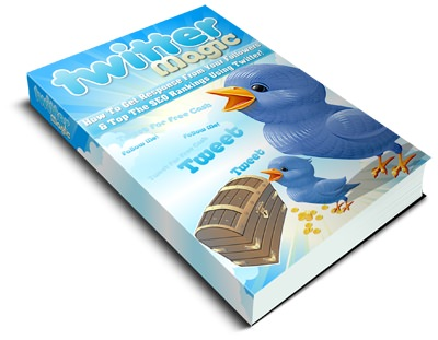 Twitter Marketing Magic