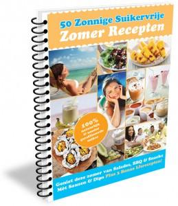50 Suikervrije Zomer Recepten