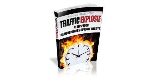 Review Traffic Explosie