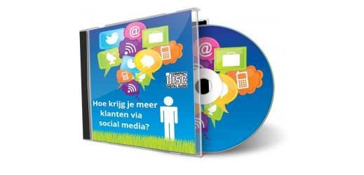 Review Meer klanten via Social Media
