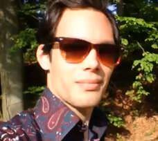 Ricardo Anthonio