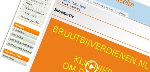 Fanpage Traffic Booster Bruutbijverdienen.nl review