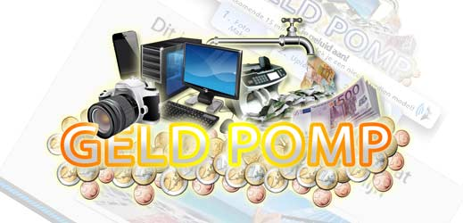 Review Geldpomp (Juri Muileboom)