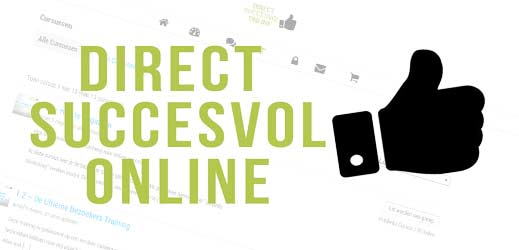 Review Direct Succesvol Online