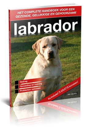 Complete handboek ..... Labrador ;)