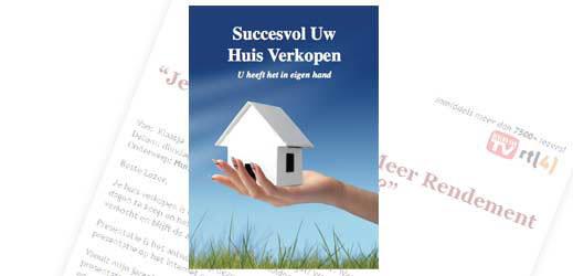 Review: Succesvol Uw Huis Verkopen (Klaasje Tjoelker)