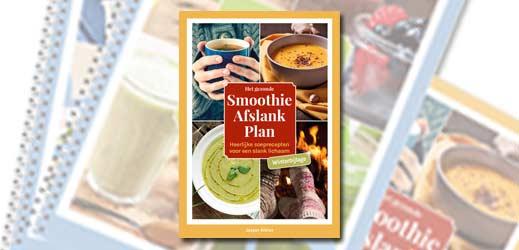 Review Smoothie Afslankplan Jasper Alblas
