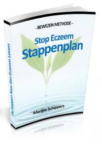 Stop Eczeem Stappenplan