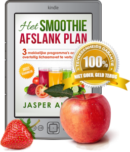Smoothie Afslank Plan