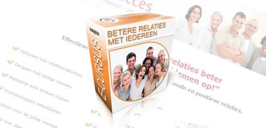 Review Betere relaties met iedereen