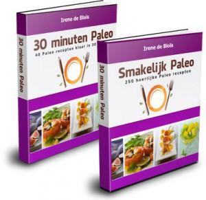 Smakelijk Paleo pakket
