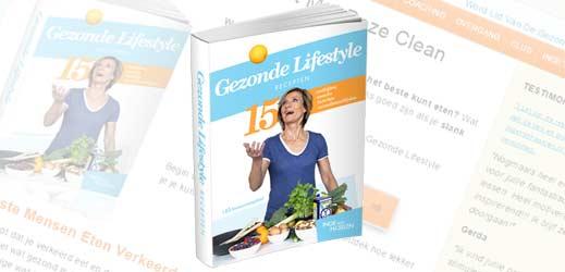 Review Gezonde Lifestyle recepten