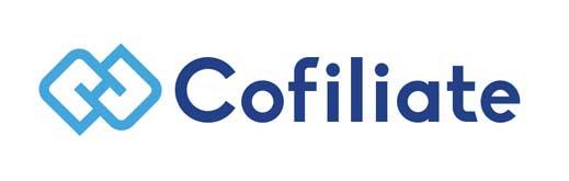 Cofiliate Nieuw Affiliate/Vendor platform