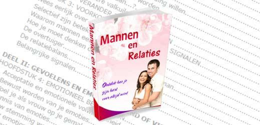 Review Mannen en Relaties (Marjolein Brokke)