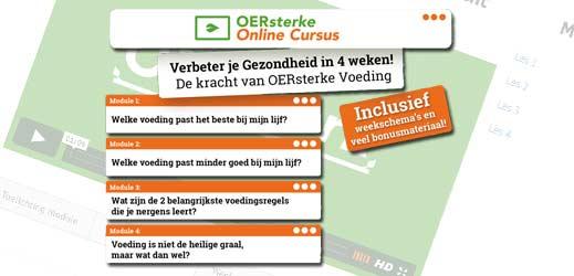 Review Gezond n 4 weken - Richard de Leth - PPReviews.nl