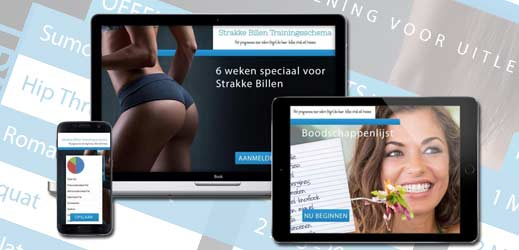 Review Strakke Billen Training