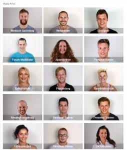 Fit.nl Team
