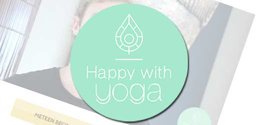 Review Yoga Nidra Happy With Yoga