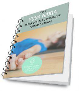 """Yoga Nidra """"folder"""""""