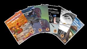 Complete pakket inclusief bonussen