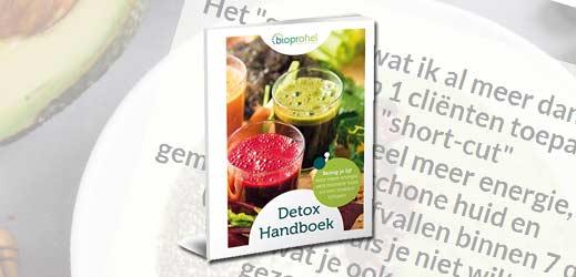 Review Bioprofiel Detox
