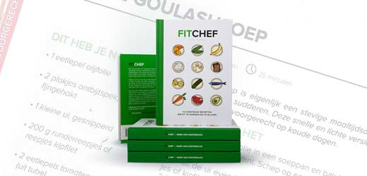 Review Fit Chef - Mark van Oosterwijck