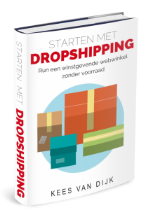 Starten met dropshipping