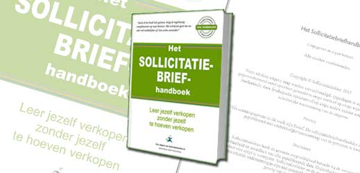 Review Sollicitatiebrief Handboek