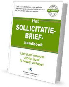 Het Sollicitatiebrief Handboek