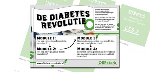 Review de Diabetes Revolutie