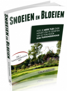 Snoeien en Bloeien e-book