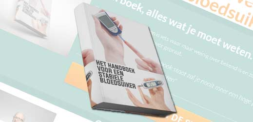 Review: Het handboek voor een stabiele bloedsuiker (Peter Jacobs). Oplichting of waar voor je geld? Lees het ppreviews.nl