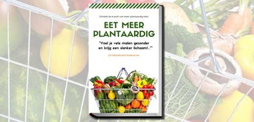 Review Eet meer plantaardig (Kees Kroos)