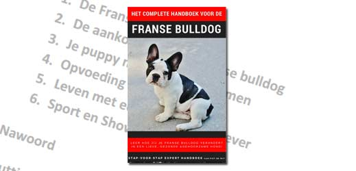 Franse bulldog geheimen review