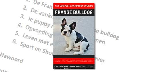 Franse bulldog geheimen review