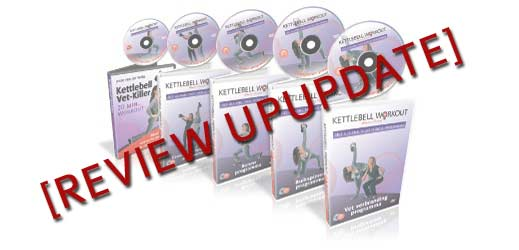 Review kettlebell Workout voor Vrouwen