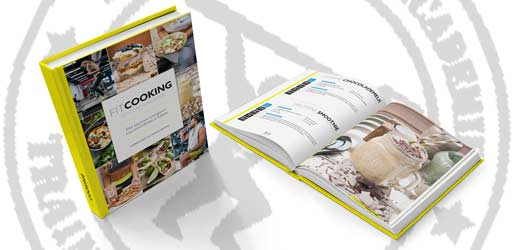 Review Fitcooking Fitness Receptenboek