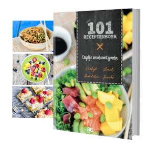 101 receptenboek