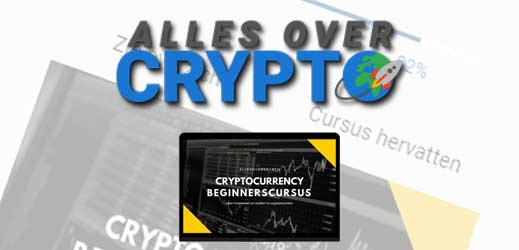 Review Cryptocurrency Beginnerscursus