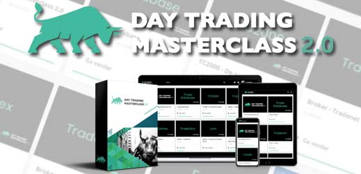 Review Daytrading Masterclass Kevin Timmer