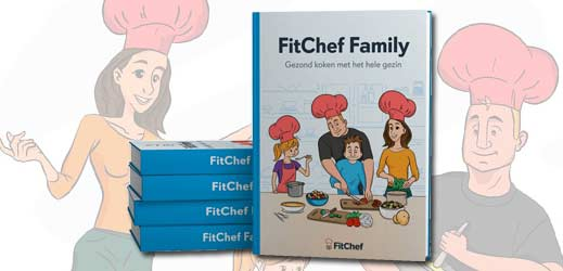 Fitchef Family review