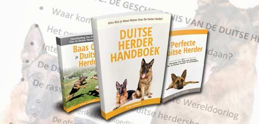 Duitse Herder Handboek Review