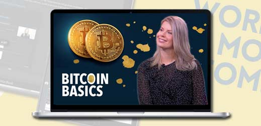 Review Madlon Vos Bitcoin Basics