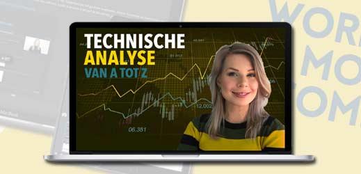 Review Madlon Vos Leren Handelen met Crypto